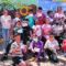 Alumnos del Cruz de Piedra completan su proyecto europeo 'Little Giggles'