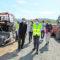 La Dirección General arregla un tramo de 3,5 kilómetros de la carretera del Carche