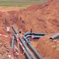 Salvemos el Arabí y Comarca denuncia nuevas roturaciones sobre acuíferos sobreexplotados