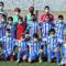 El Segunda Benjamín A de la Escuela gana al Caravaca (3-1)