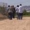 Vecinos de la Herrada del Tollo exigen al Ayuntamiento el arreglo de su camino