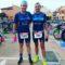 Guille Bernal y Fran Guirao continúan con su preparación para el Ironman