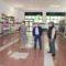 Las obras en el Mercado Central dejan el módulo Este, más espacioso, renovado y adaptado