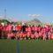 El balón echa a rodar para el equipo femenino de la Escuela Municipal de Fútbol
