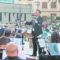 La AJAM  recibe en su Festival de Bandas a la Agrupación Musical Muleña que dirige David Piqueras