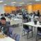 Cuatro bodegas de la DOPJumilla participan en una cata virtual con compradores de Corea