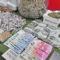 Nuevo golpe a la droga en Jumilla con el desmantelamiento de un punto de venta de estupefacientes