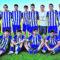 En Juvenil de Nacional de la Escuela de Fútbol se despide de su afición en el Uva Monastrell