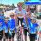 Los chicos de la Escuela de Ciclismo se traen una 'marea de trofeos' de Las Torres de Cotillas