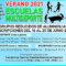 Las Escuelas Polideportivas de Verano estarán en marcha durante el mes de julio