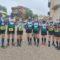 Varios atletas de los Chotas Trail participan en la Maratón de la Osera