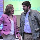 """Seve González: """"Niego rotundamente que haya distanciamiento entre el PP de Jumilla y el partido regional"""""""