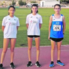 Iván Lozano consigue el bronce en el Campeonato Regional Sub-16