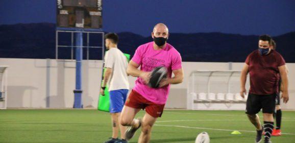 El Club de Rugby Jumilla se formaliza como una modalidad deportiva oficial más