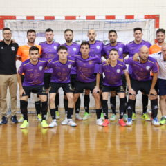 El Vinos DOPFS regresa a la división de bronce con victoria por 3-1 al Alcalá de Guadaira