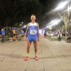 Los atletas jumillanos destacan en sus pruebas de Valencia, Don Benito y Puerto Lumbreras