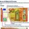 La Policía Local de Jumilla alerta ante el intento de timo en el pago con billetes de 50 y 100 euros
