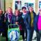 La delegación de Jumilla de la Hospitalidad de Lourdes estuvo en la clausura del Año Jubilar
