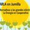 Stipa ha organizado una charla sobre 'Alternativas a las grandes eléctricas. La energía en cooperativa'