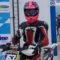José Gil Tomás debuta en el Campeonato de España de Supermotard