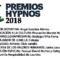 Los Premios Hypnos se entregarán el 20 de enero en el Teatro Vico