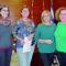 La Asociación de la Lucha contra el Cáncer recibe 3500 euros del Ayuntamiento