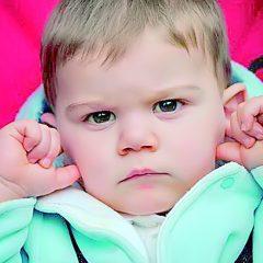 GDC de 53 años: ¿La sordera es hereditaria?