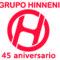 El Grupo Hinneni busca apoyos para ayudar al Banco de Alimentos