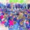 La XXX Semana Cultural del colegio Santa Ana culmina con una excursión al monte