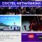 Los préstamos públicos para la financiación de pymes se tratan hoy en un Cóctel Networking en Bodegas Ribera del Juá