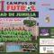 Aplazada la IXedición del Campus  de Fútbol Ciudad de Jumilla