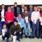 La Concejalía de Deportes entregó sus premios a los mejores del año en la 10ª Gala del Deporte de Jumilla