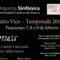 El Teatro Vico reestrena hoy «Farruca» del gran maestro compositor Julián Santos