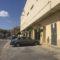 Las aceras del tramo de avenida de Murcia entre Progreso y Arsenal serán renovadas y ensanchadas