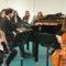 Akram Trío y 'Piano libre', broche de oro a la I Semana Cultural