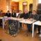 """La directiva de la Asociación de Tambores presentó a los socios su revista """"Tamboradas"""""""