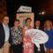 Ecovidrio participa, por cuarto año consecutivo, en la Feria y Fiestas