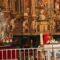 Este domingo comienzan los actos de culto en honor al Cristo Amarrado