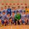 El Cadete Masculino de balonmano alzó la Copa Federación