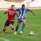 El FC Jumilla 'se comió' al líder