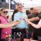Jumilla se sumó al multitudinario brindis del Día nacional del Movimieto Vino DO