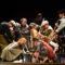 Más de 100 alumnos del Conservatorio actuaron en la Noche de Broadway