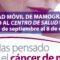 Mañana jueves arranca la Campaña de Mamografías en Jumilla