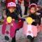 Cine, tráfico, viajes o juegos fueron algunas de las temáticas del Carnaval Escolar