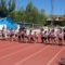 El Santa Ana celebra su IX Carrera Solidaria Juan Bonal