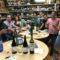 Vinos y aceites de Bodegas Ontalba, protagonistas de una cata en Casa Canales