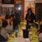 Más de una veintena de personas asistieron a una cata de Bodegas Viña Elena