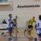 El CB Jumilla recupera la senda de la victoria frente al Bullense (29-26)