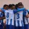 El balón parado le da tres puntos y tranquilidad en la clasificación al FC Jumilla (2-1)