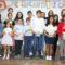El colegio Cruz de Piedra entrega los premios del XXII Certamen Literario